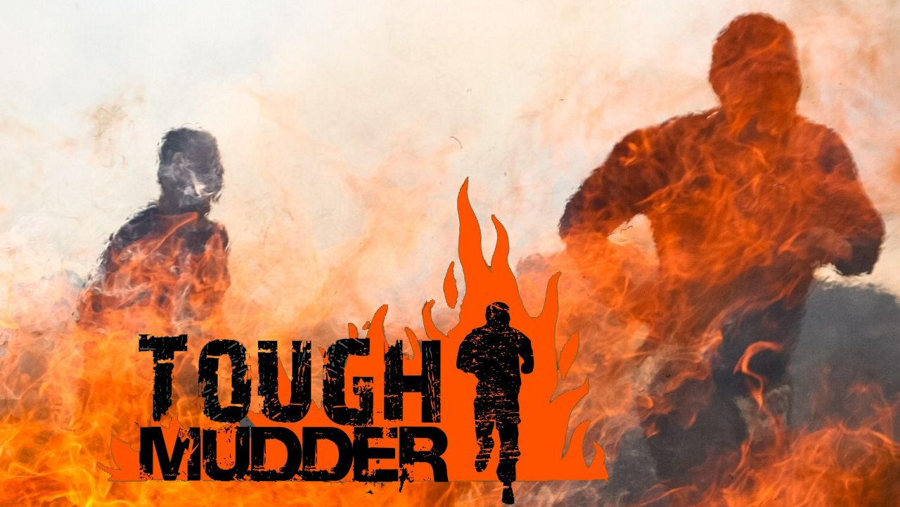 Tough Mudder – 23rd August 2015