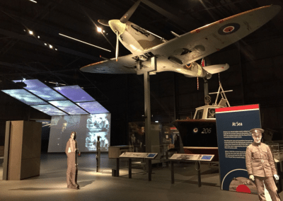 RAF Centenary Projects