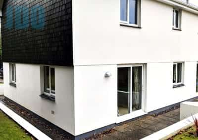 Soft Wash Render Cleaning Kenwyn, Truro