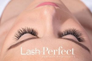 Russian Eyelash Extensions.  Only £39.00 WOW !! Save £45.00 !!